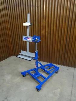 Art Easel C.V. Jr Total Cart package
