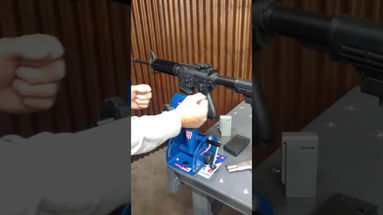 Sportsmans Gun Vise Walkthrough