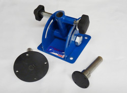 Crossover Vise Jr with attac package