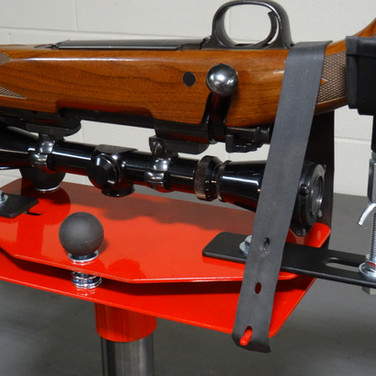 Scope Setting Platform