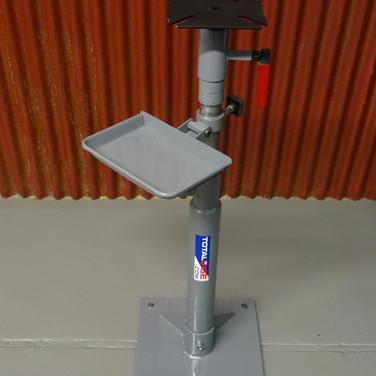 Telescoping Pedestal