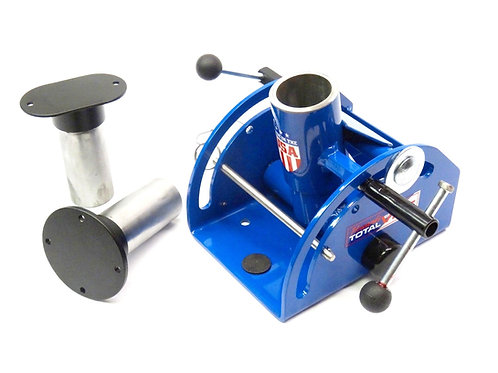 Crossover Vise ll- Wood Carvers Package