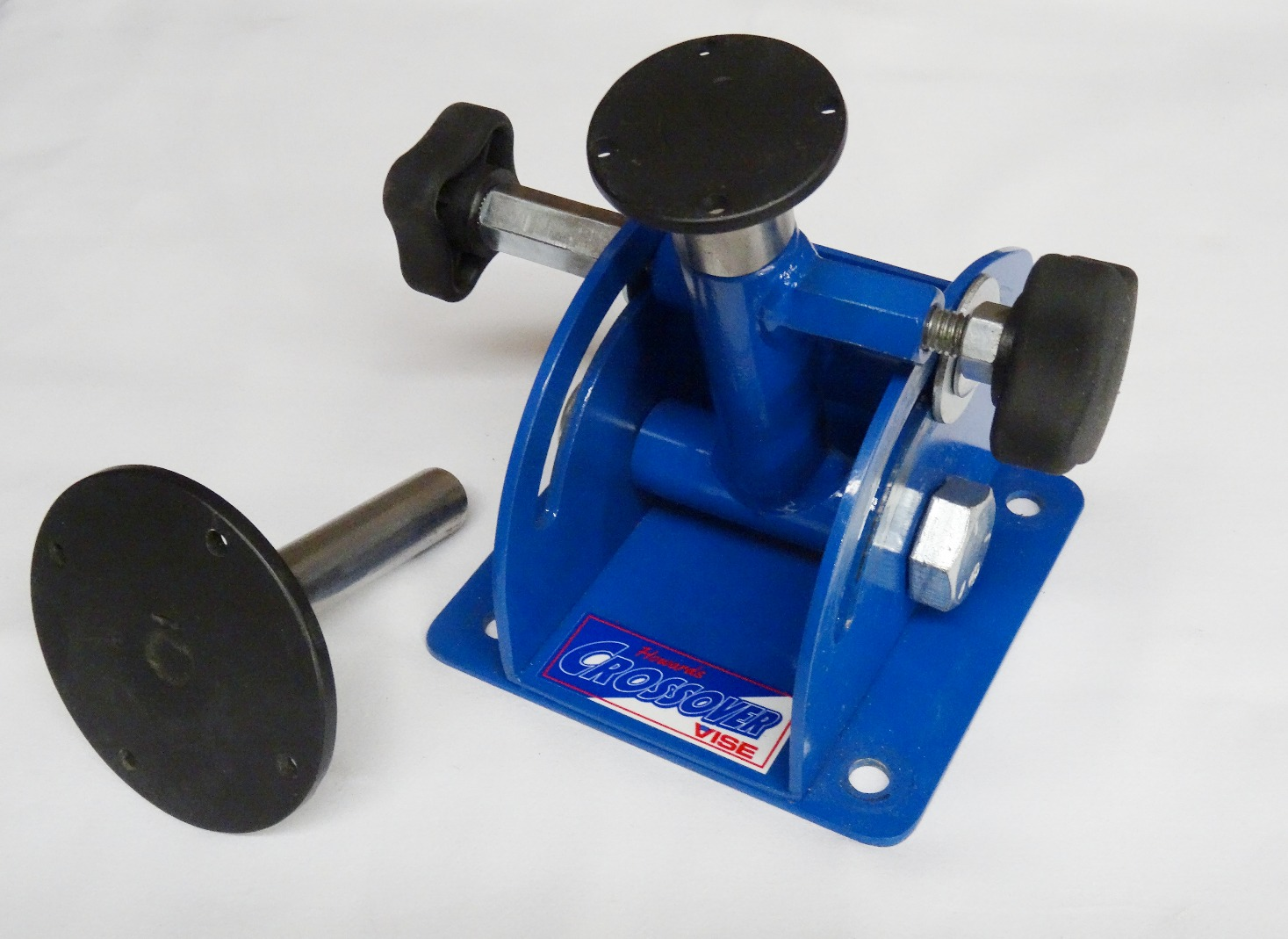 Crossover Vise Jr with Attm 01932