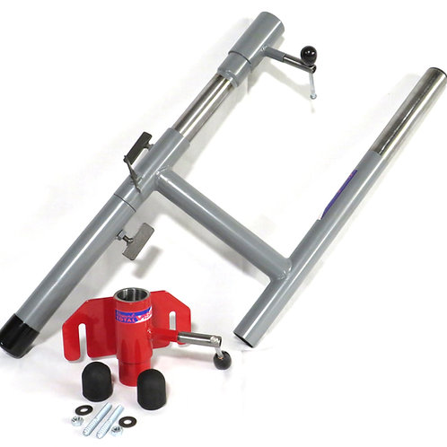 Bench Support Swing Pedestal Package