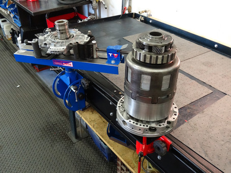 A Solution for Transmission Repair