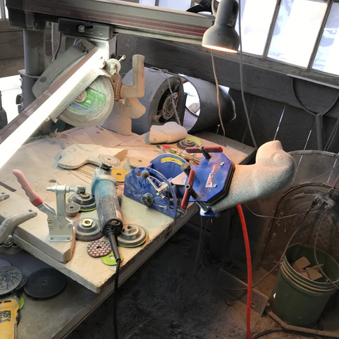 Clients workbench