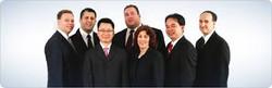 Team of Professionals
