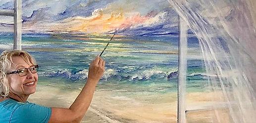 DR landscape mural painting.JPG