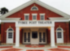 Tybee Island Post Theater