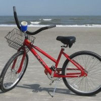 Tybee Island Bicycle Rental