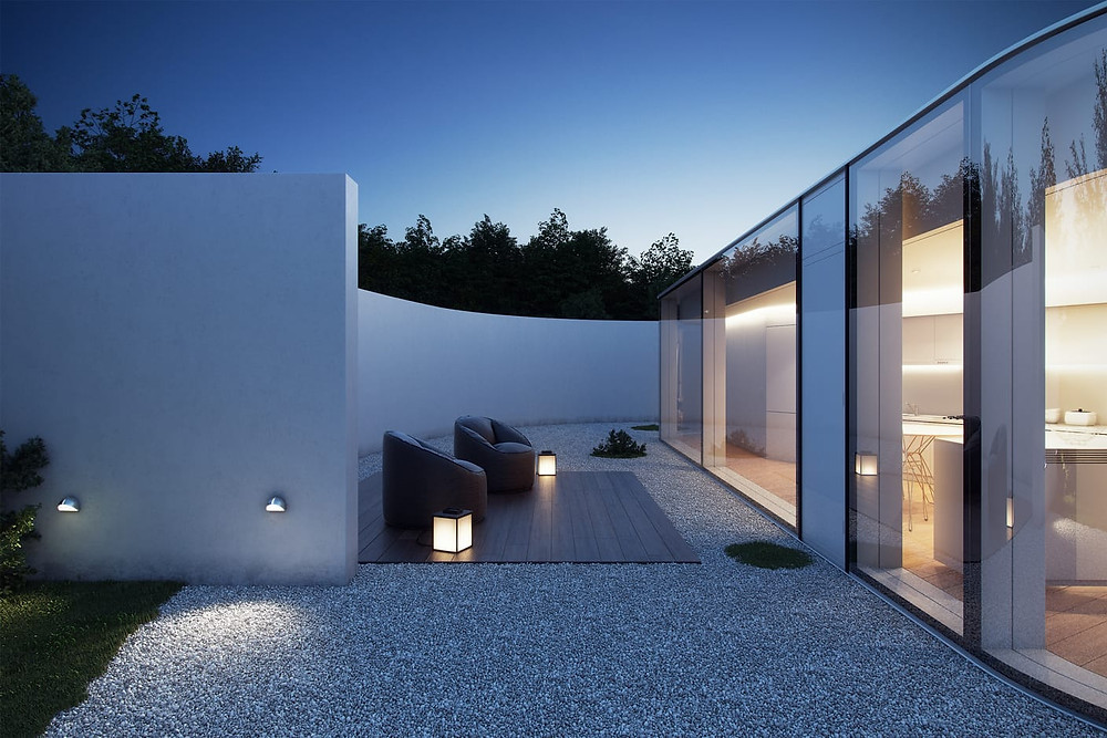 home extension architects london