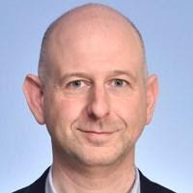 O2M Webinar: Benoit Driesschaert, Ph.D.