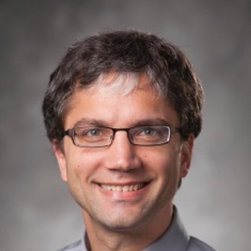 O2M Webinar: Dr. Gregory Palmer