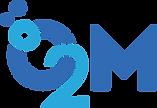 O2M Logo