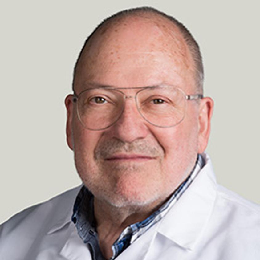 O2M Webinar: Dr. Howard Halpern