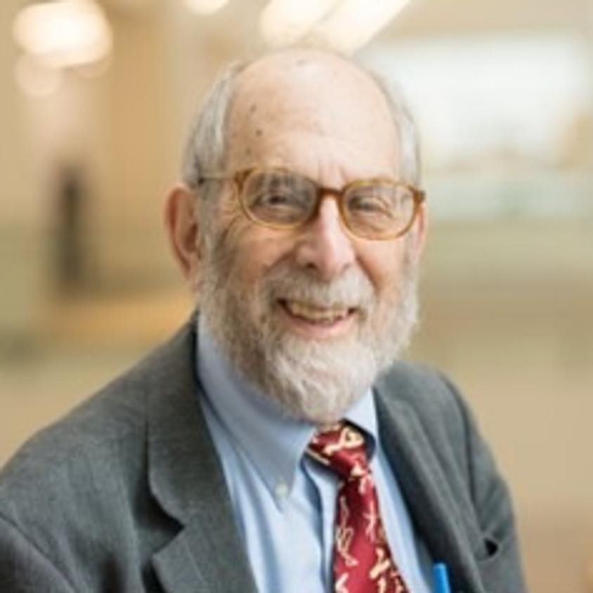 O2M Webinar: Harold Swartz, Ph.D.