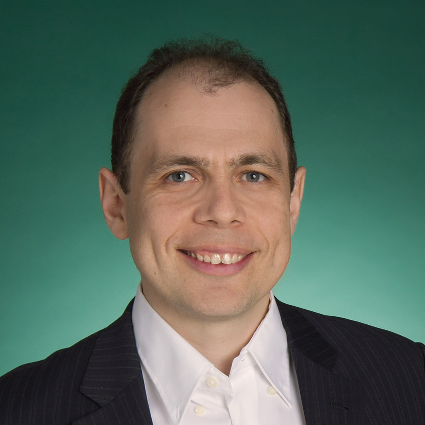 O2M Webinar: Dr. Boris Epel