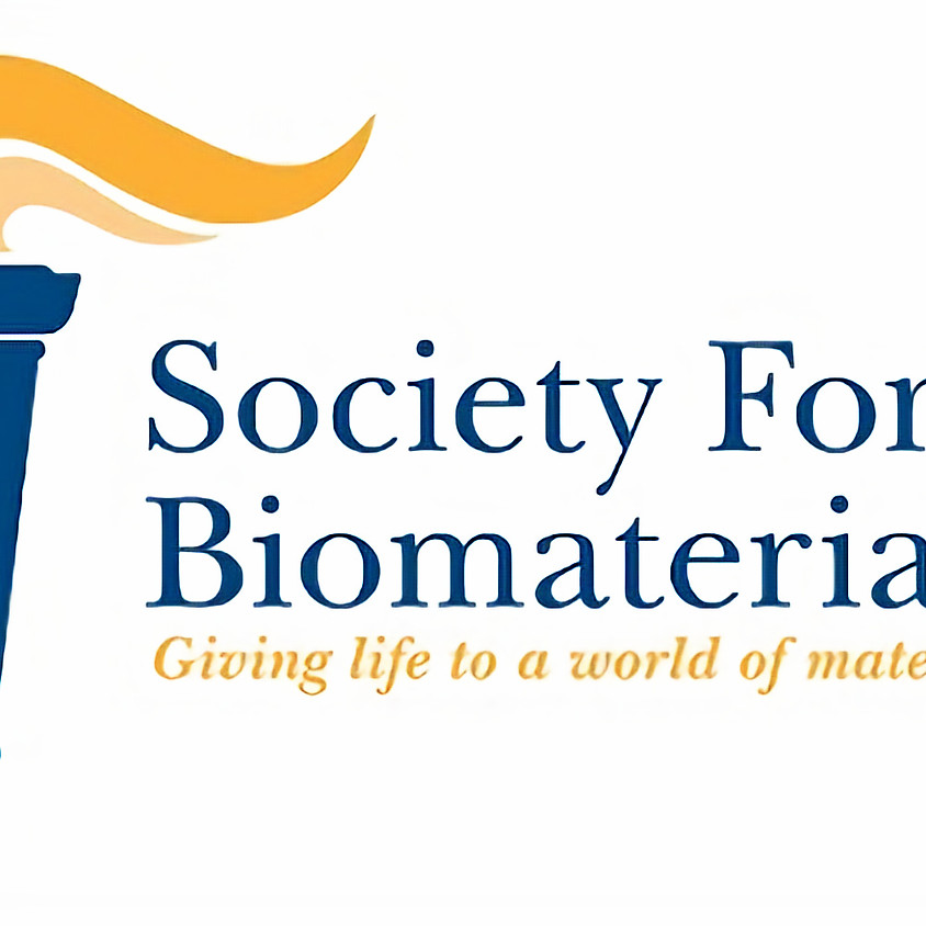 O2M at the 2021 Society for Biomaterials Conference