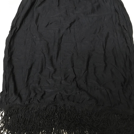 Jupes longues noires