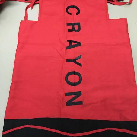 Robe Crayon