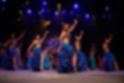 danza arabe macarena palermo