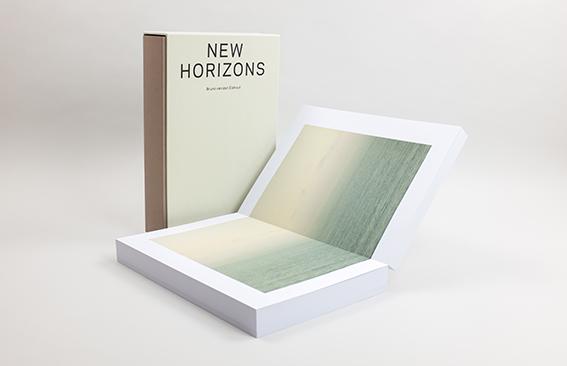 Boek:New Horizons (Bruno van den El
