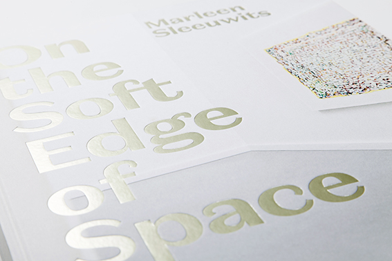 Boek:	On the Soft Edge of Space (Mar