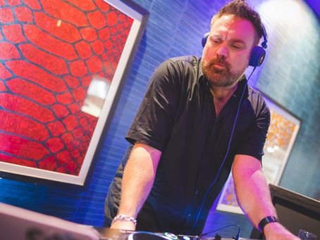 Seb Fontaine on DJ Residencies, Warm-up Sets & Getting More Gigs (Ep.034)
