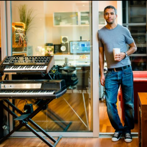 Mike Cave on Mixing/Mastering, McGurk Effect & Early Protools (Ep.002)