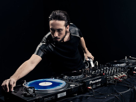 Cristian Varela on Scoring for TV/Film, Becoming a Renowned DJ and Investment (Ep.036)