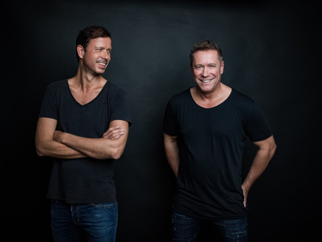 Cosmic Gate on 20 years, Finding Your Sound and Their Advice (Ep.039)