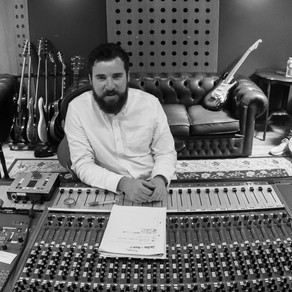 Al Groves on Bring Me The Horizon, Studio Booking Agents & The Leap of Faith (Ep.004)