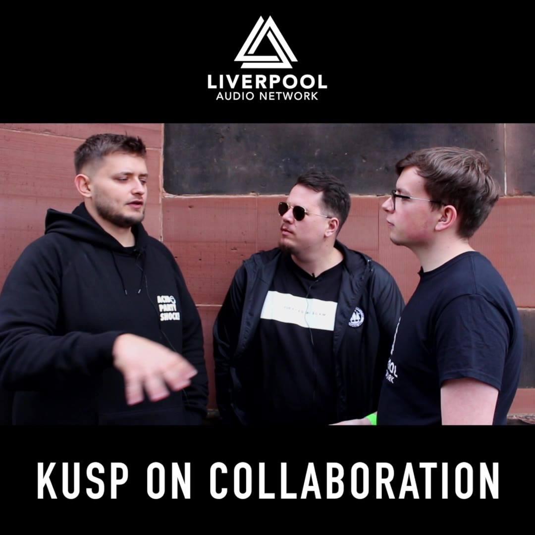 KUSP: Collaboration