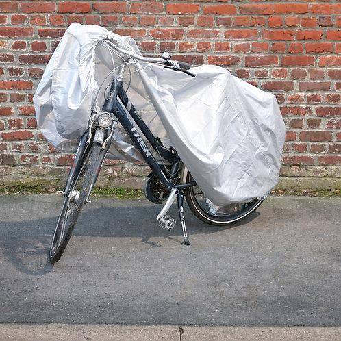 Housse de protection Mottez pour vélo