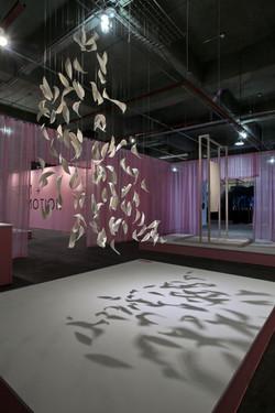 Lorna Fraser UK Pavilion