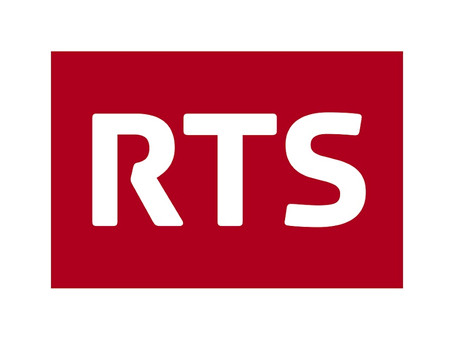 We are ON AIR sur RTS