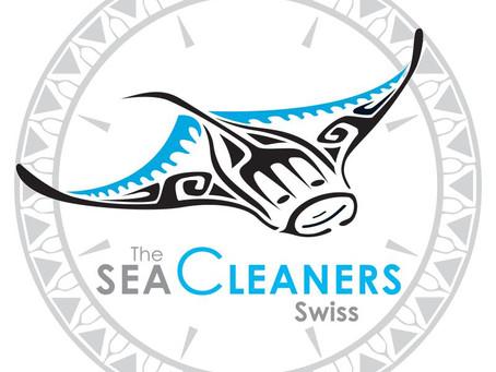 ! Nettoyer les océans commence ici et maintenant !