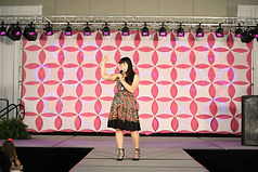 Bernadette on stage.jpg