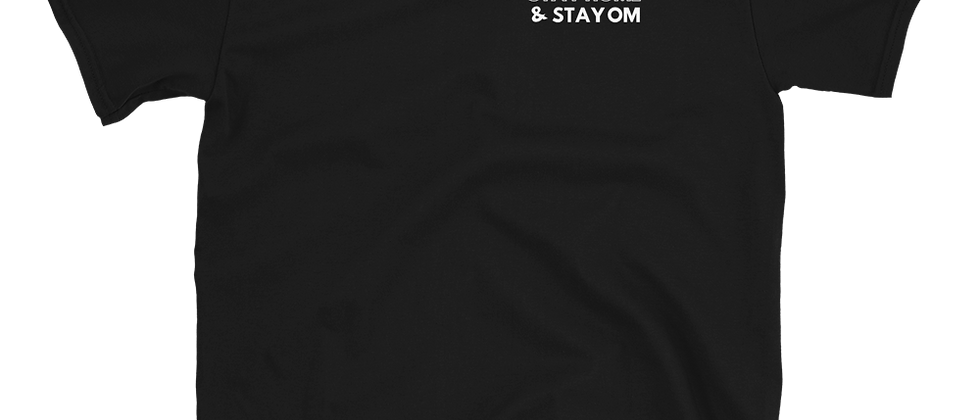 Stay Well Unisex T-Shirt