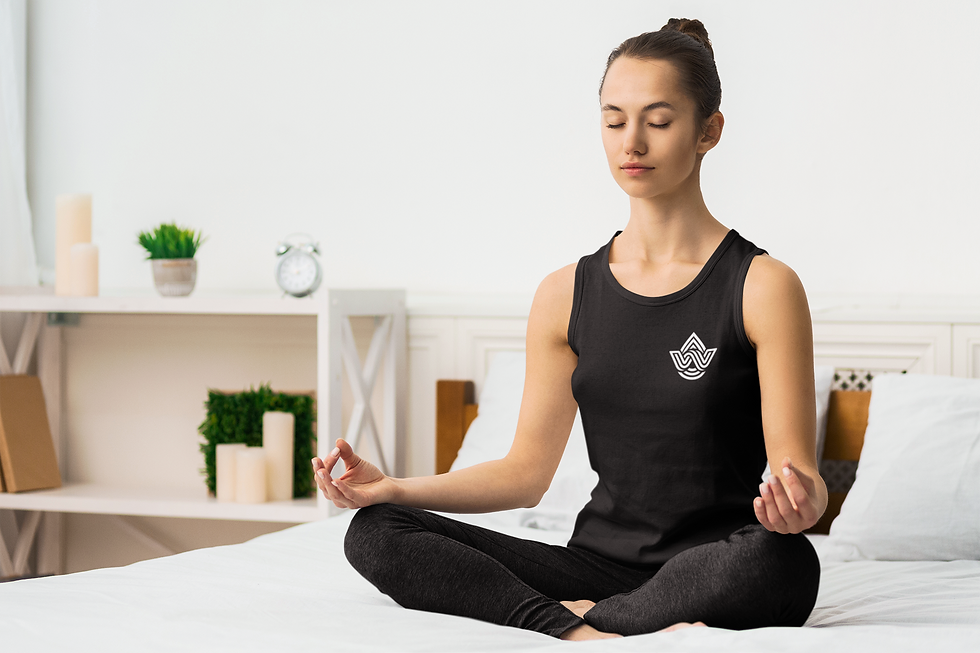 tank-top-mockup-of-a-woman-meditating-in