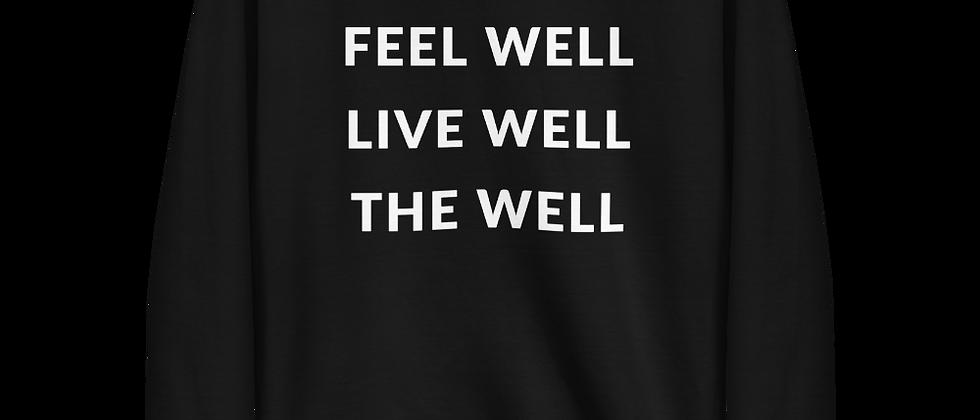 Tri-Well | Unisex Sweatshirt