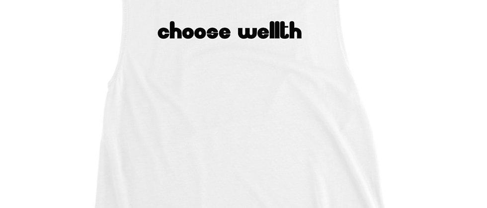 So Wellthy | Tank