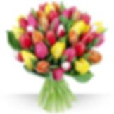 купить тюльпаны Псков