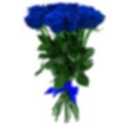 Купить синие розы Псков
