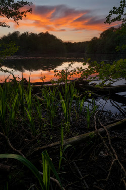 helsingor susnet lake 2