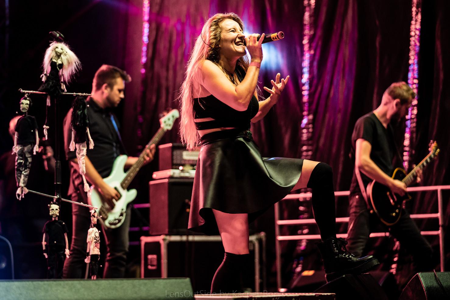 Krusher - Jasło - KrushFest (07.09.2019)