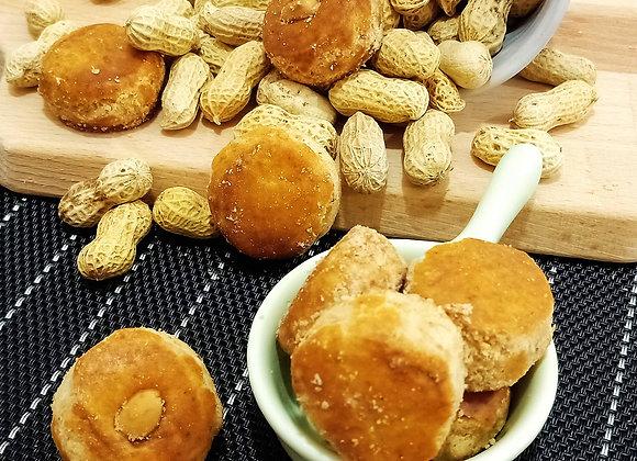 Peanut Cookies (150g)