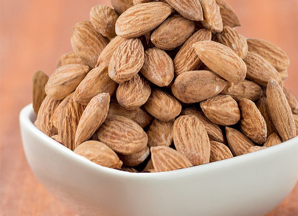 Roasted Salted Almond Whole (200g)