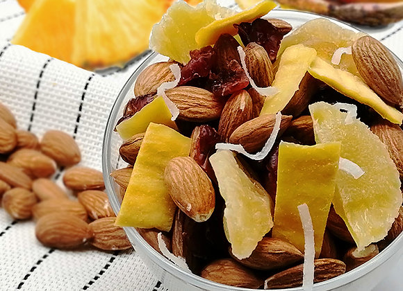 Tropical Snack Mix (200g)