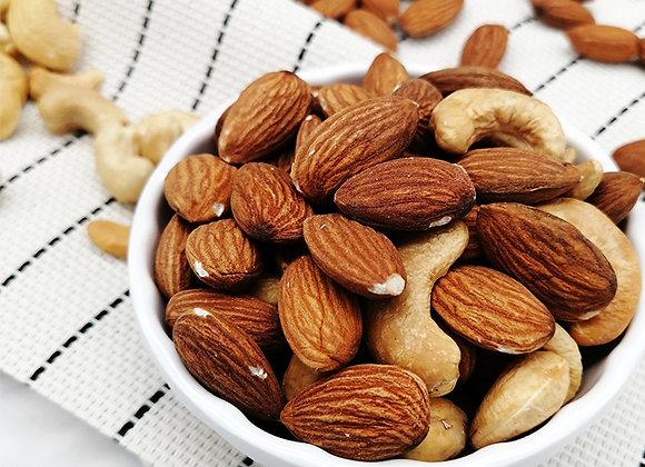 Almond Cashew Mix (200g)